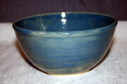 Sold - Little blue bowl.